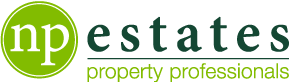 NP Estates Logo